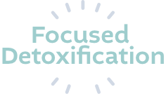 focused detoxification therapy