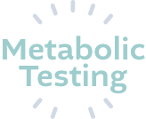 metabolic testing therapy